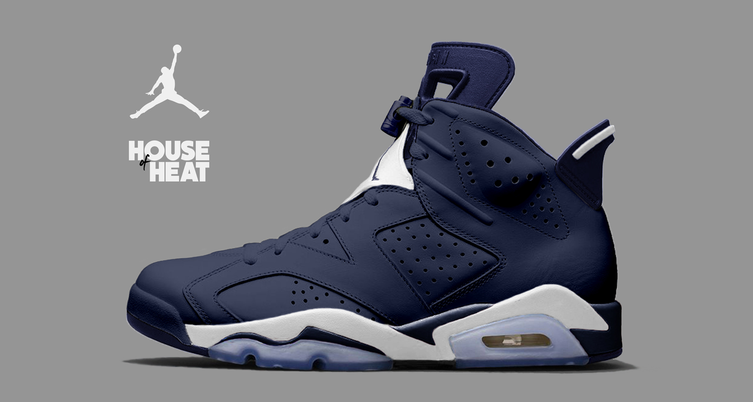 ac0bae16824 The Concept Lab    Air Jordan 6
