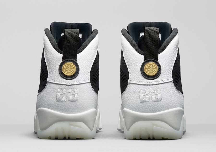 outlet store 9e2b7 b21c7 Another look // Air Jordan 9