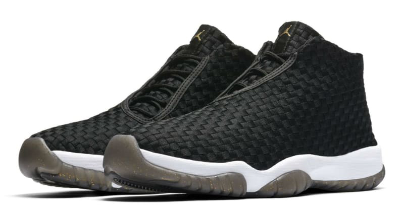The Jordan Future is back for 2018