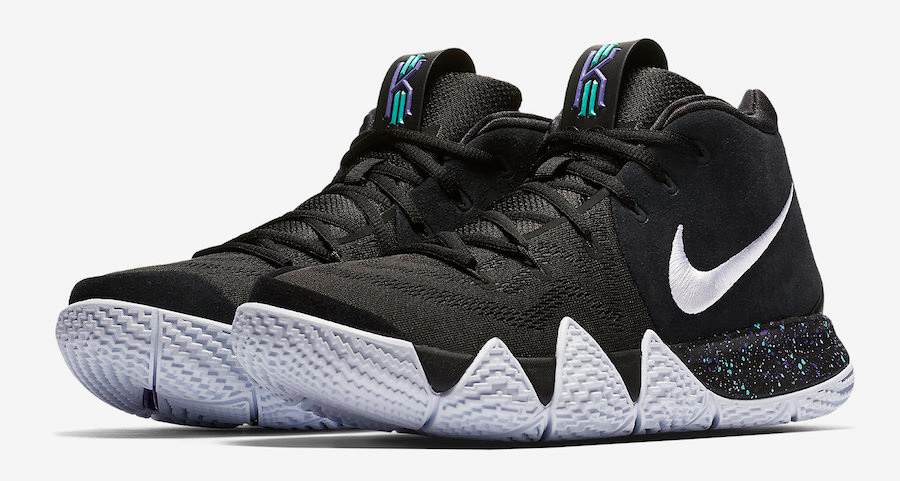 28e898ad7ff0 This Nike Kyrie 4 releases next week - HOUSE OF HEAT