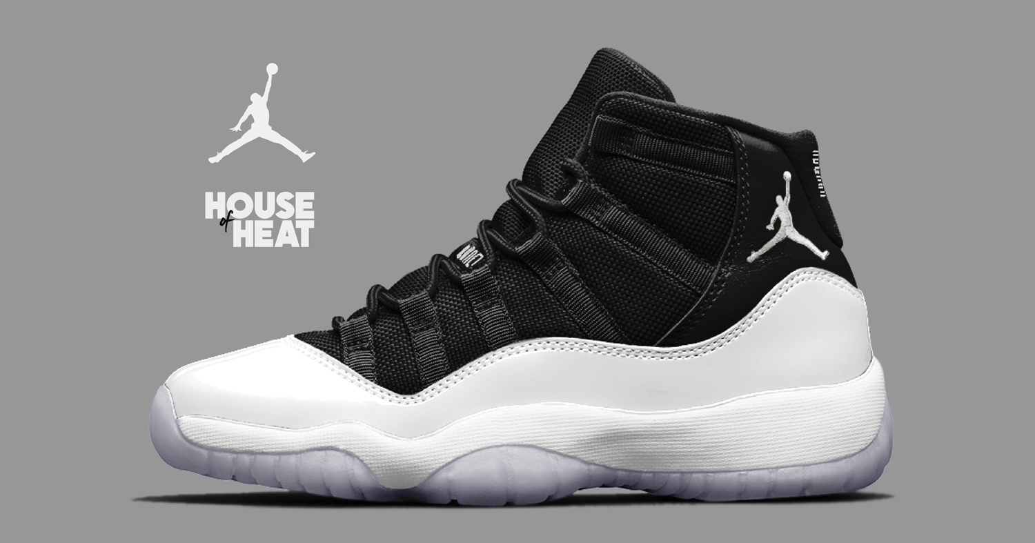 half off f5340 8db27 The Concept Lab : Air Jordan 11 High