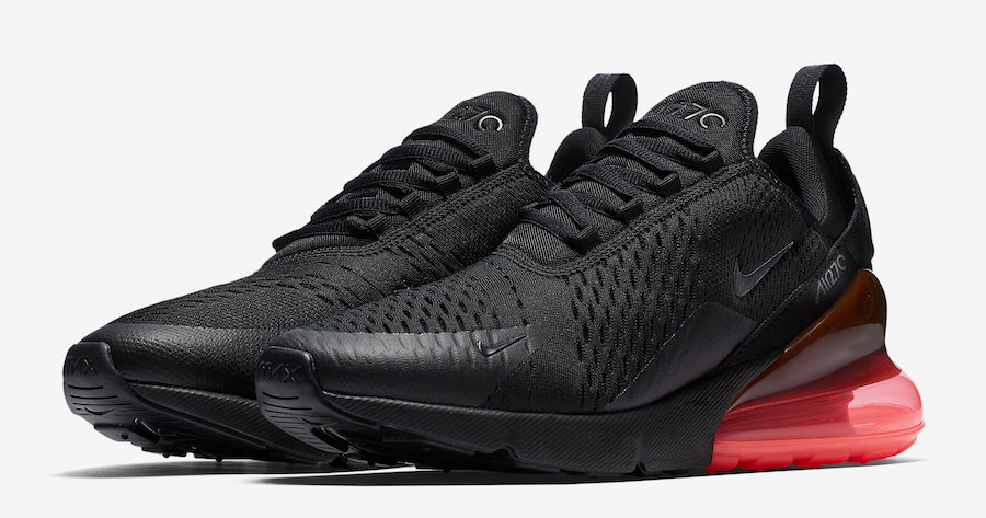 on sale f2ac9 17a34 One of the best Air Max 270 colorways yet