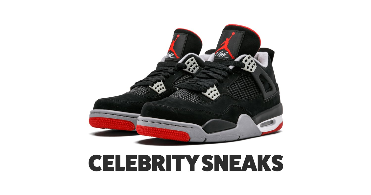 1737d93d39e Who Wore What? : This week in Celebrity Sneaks - HOUSE OF HEAT ...