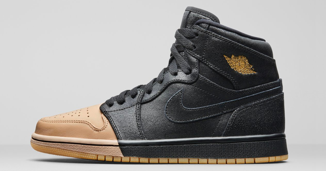 c34a86fa607f There s three Dipped Toe Air Jordan 1 s on the way - HOUSE OF HEAT ...