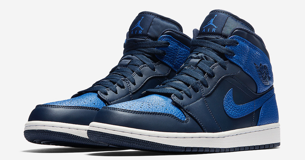"There's another ""Royal"" Air Jordan 1 heading your way"