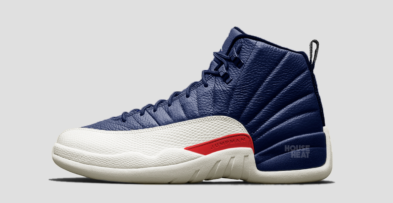 5890c2ca11ee There s more new colorways of the Air Jordan 12 on the way for 2018 ...
