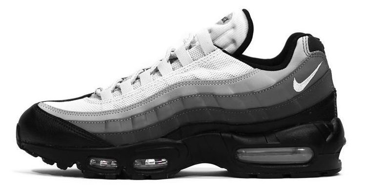 This Air Max 95 Essential is now available