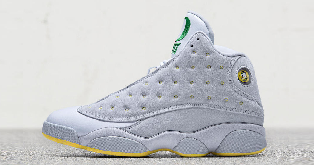 More looks at the latest Oregon Ducks PE