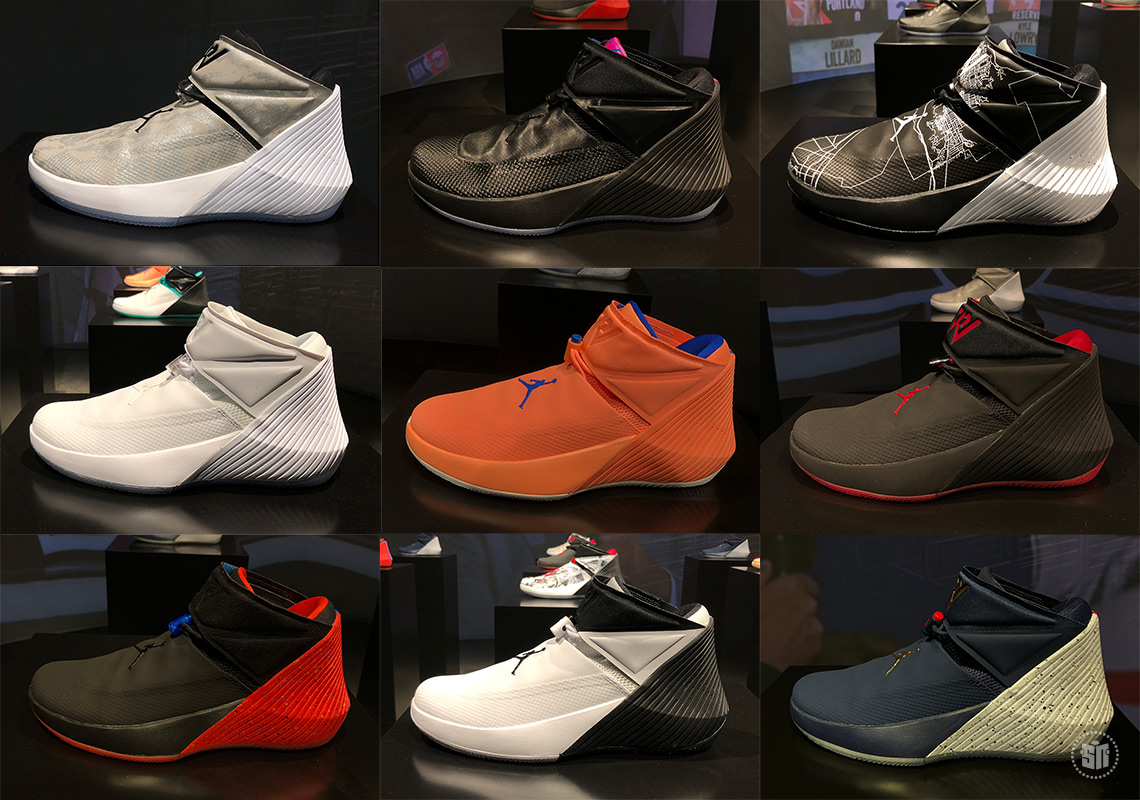 A preview of what's to come for the Russell Westbrook Why Not Zer0.1