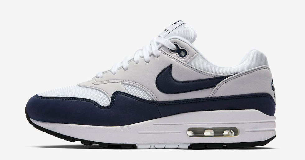 "There's another ""Obsidian"" Air Max 1 on the way"