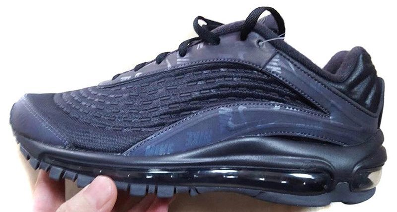 The Air Max Deluxe is back in 2018