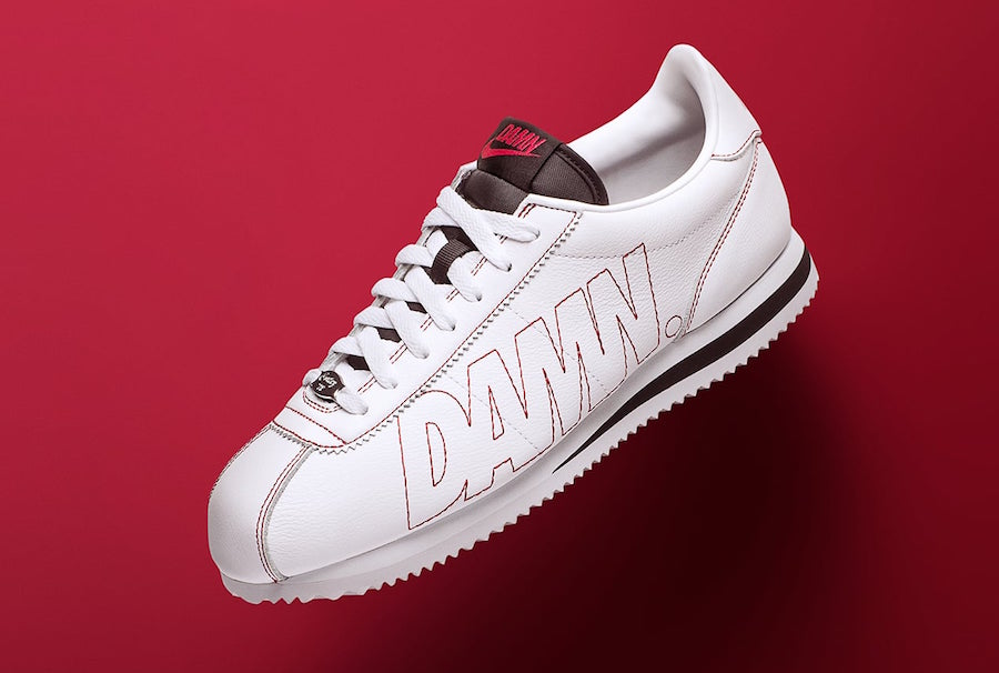 26f9281058f855 Nike unveil Kendrick Lamar s Cortez Kenny 1 - HOUSE OF HEAT ...