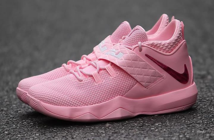 Nike are continuing the fight against breast cancer