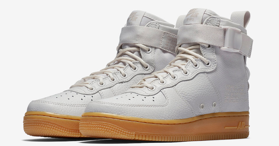 These Women's SF-AF1 Mid's arrive next week