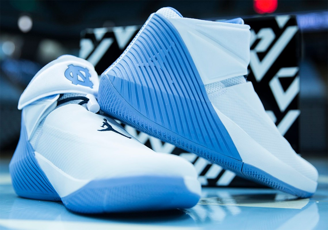 UNC get their own Why Not Zer0.1