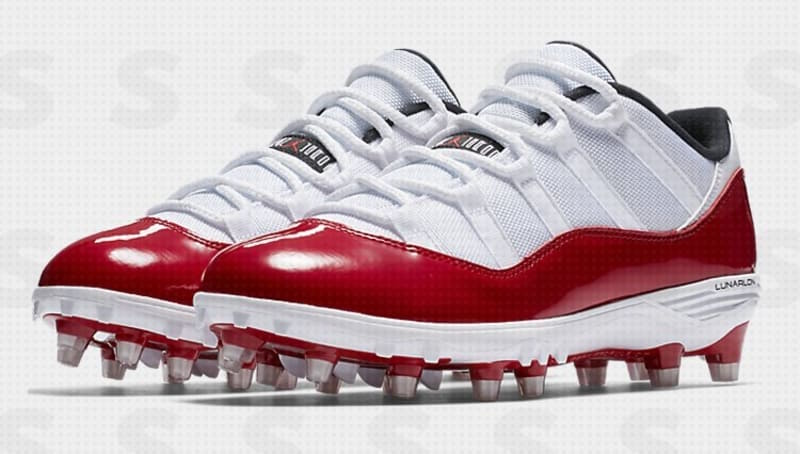 Two new Jordan cleats to kick off the baseball season