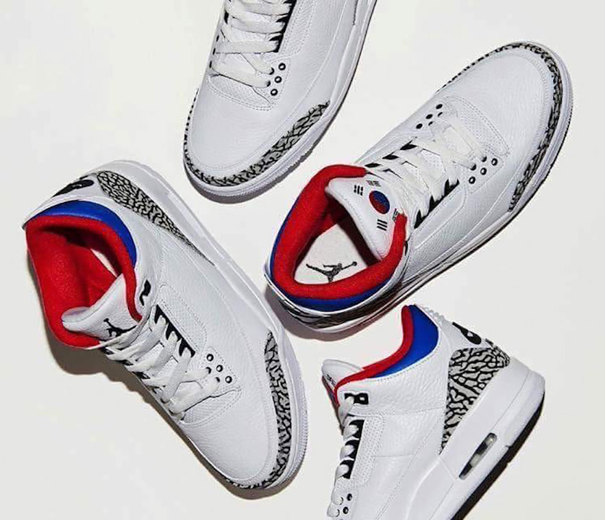 pretty nice 7dabf 6a450 How to score the Air Jordan 3