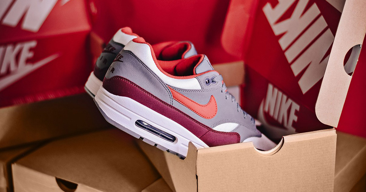These Air Max 90's are available now