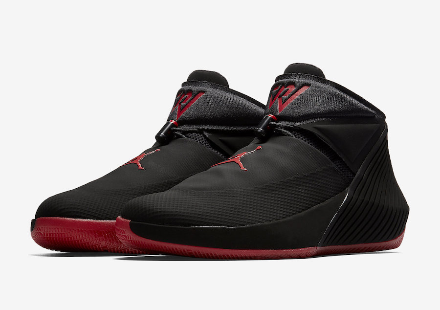 Russell's next colorway is a Jordan Brand icon