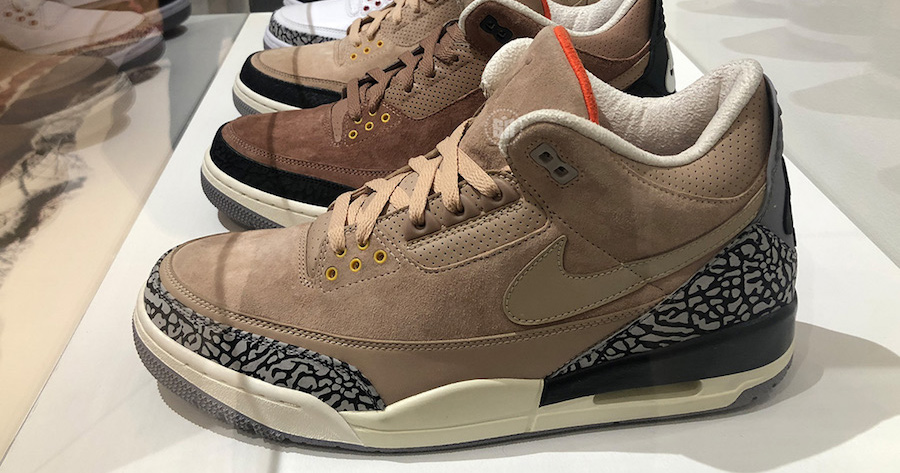 "A first look at Justin Timberlake's 'Man of the Woods"" PE's"