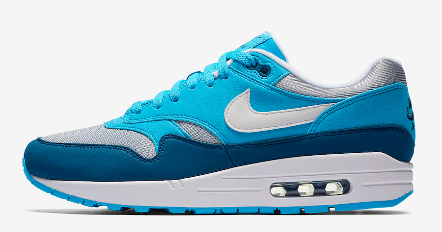 """""""Blue Fury"""" is next for the Air Max 1"""