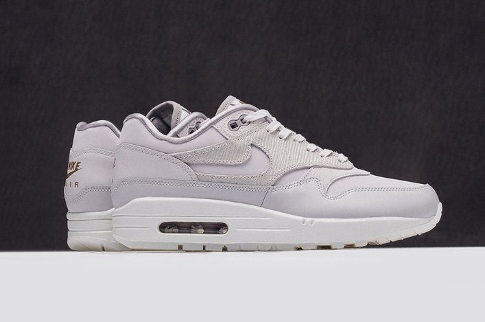 The Air Max 1 PRM Vast Grey is available now