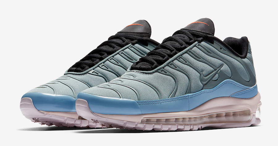 Nike are releasing a special Hybrid Air Max 97 Plus pack