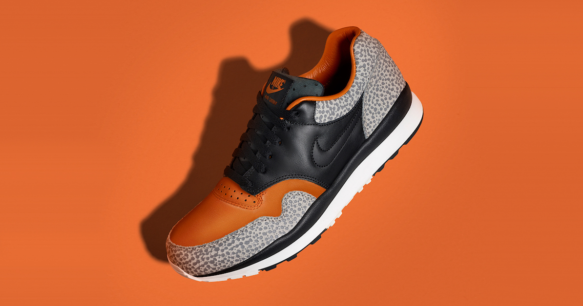 The OG Safari is back next week