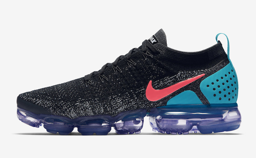 This Vapormax looks very familiar