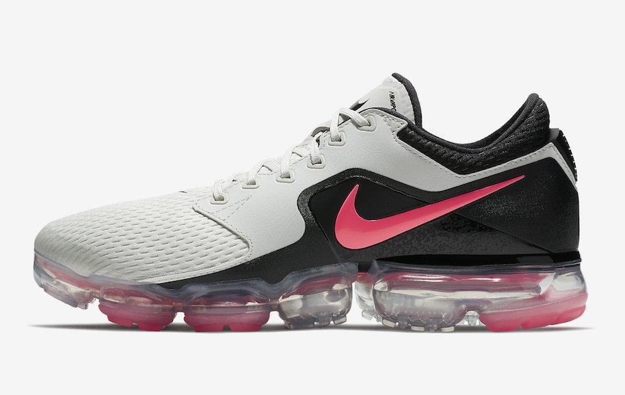 Nike continue to throw punches with the VaporMax