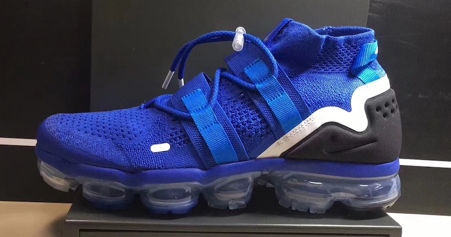 Two new colorways for the VaporMax Utility