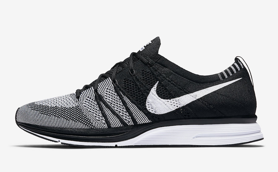 The Oreo Flyknit Trainer releases today