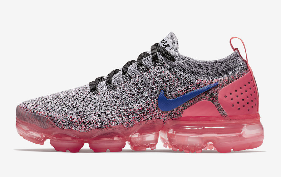 The next WMNS VaporMax 2.0 packs a punch