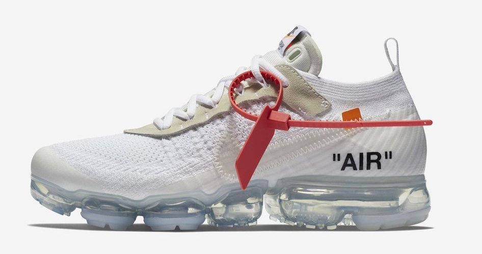 online retailer a4ef0 84f7f Official images // Off-White x Nike Air VaporMax