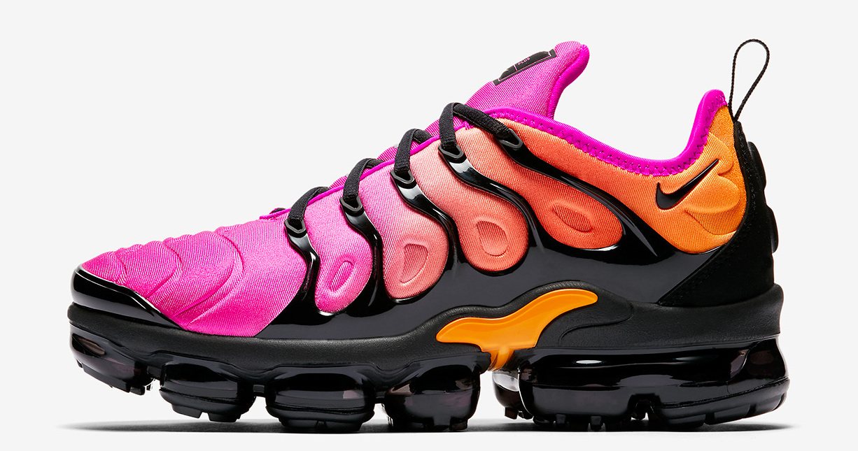 490e5ed76c The latest Nike VaporMax Plus is wild AF - HOUSE OF HEAT | Sneaker ...