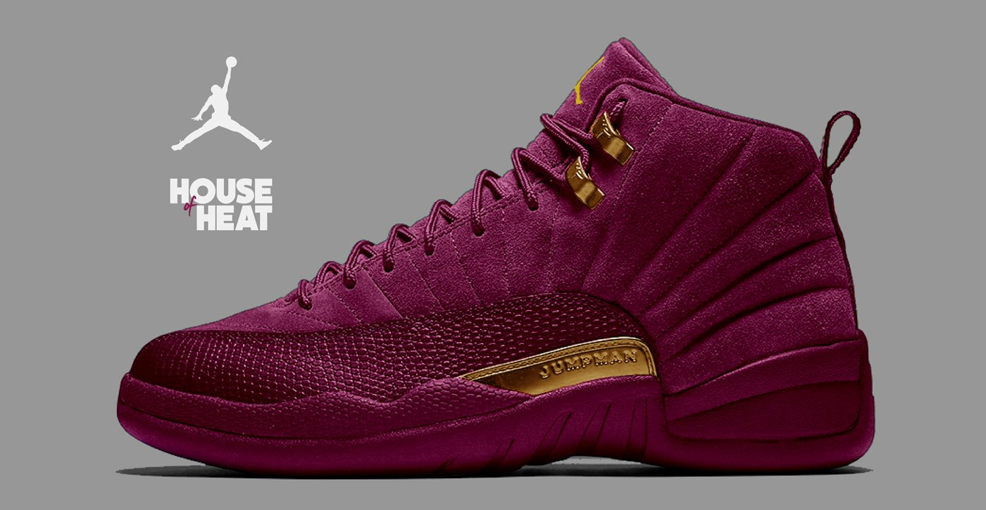 separation shoes 8032a 37f57 ... denmark the concept lab air jordan 12 the land d799e 3280d