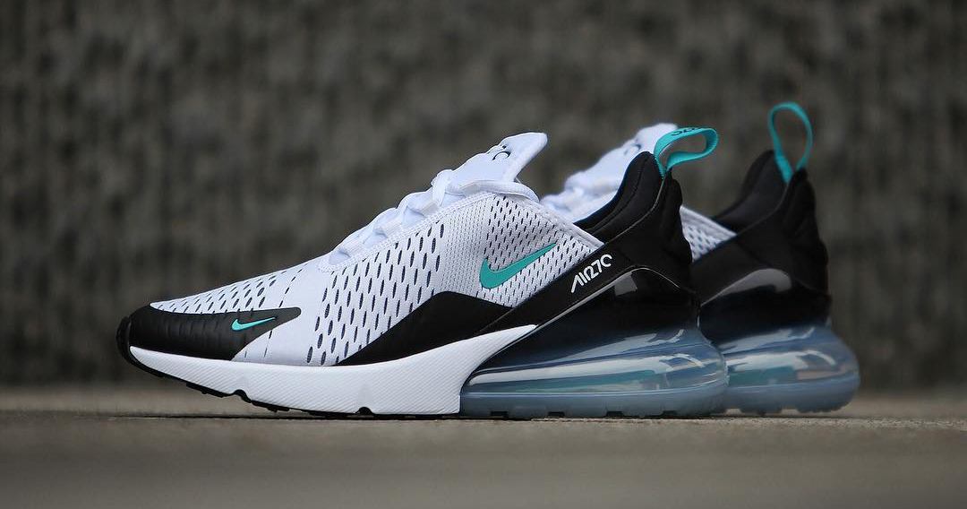 "Detailed look // Air Max 270 ""Dusty Cactus"""