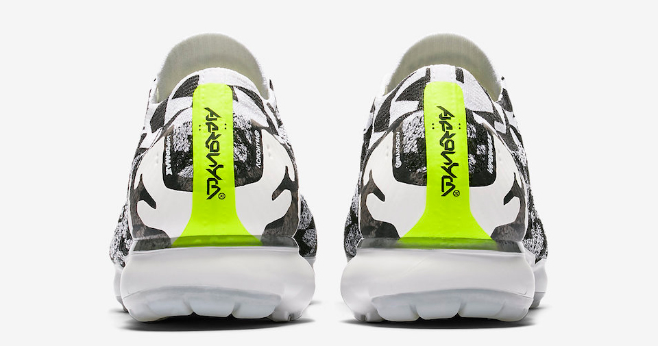 Acronym are bringing you a new VaporMax