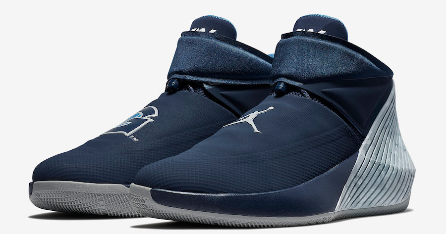 "Official images // Why Not Zer0.1 ""Georgetown"""
