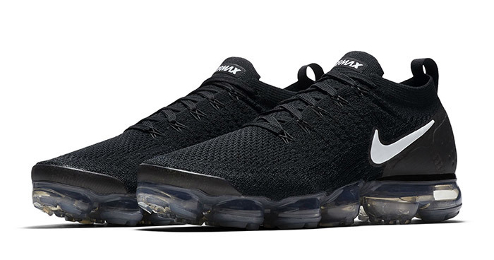 The next VaporMax is as basic as it gets