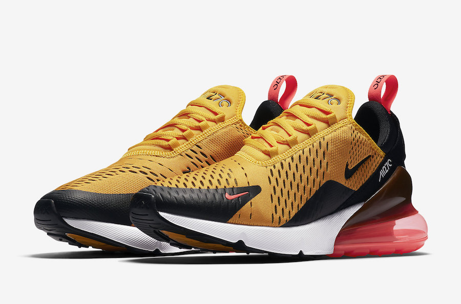 The Air Max 270 is out to Kill Bill | HOUSE OF HEAT