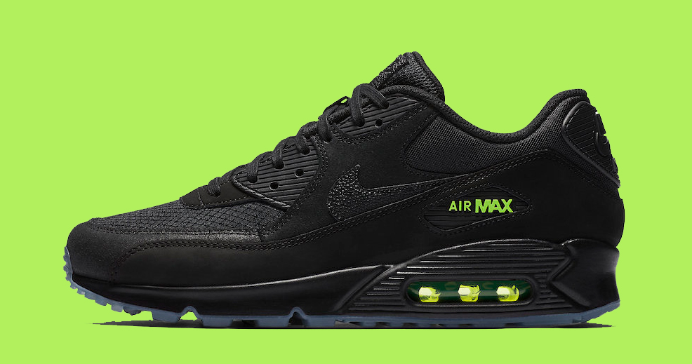 on sale 2323f c1ba8 The Air Max Plus Joins the Night Ops Pack! - HOUSE OF HEAT ...