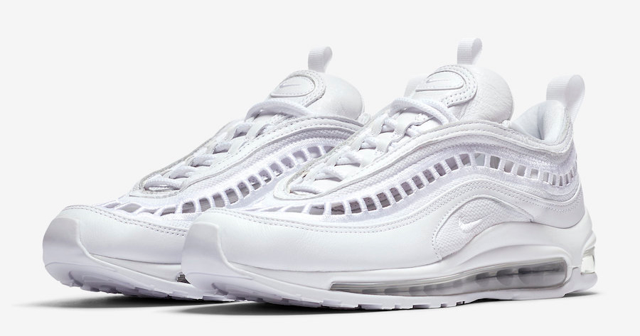 The 97 stays cool for summer