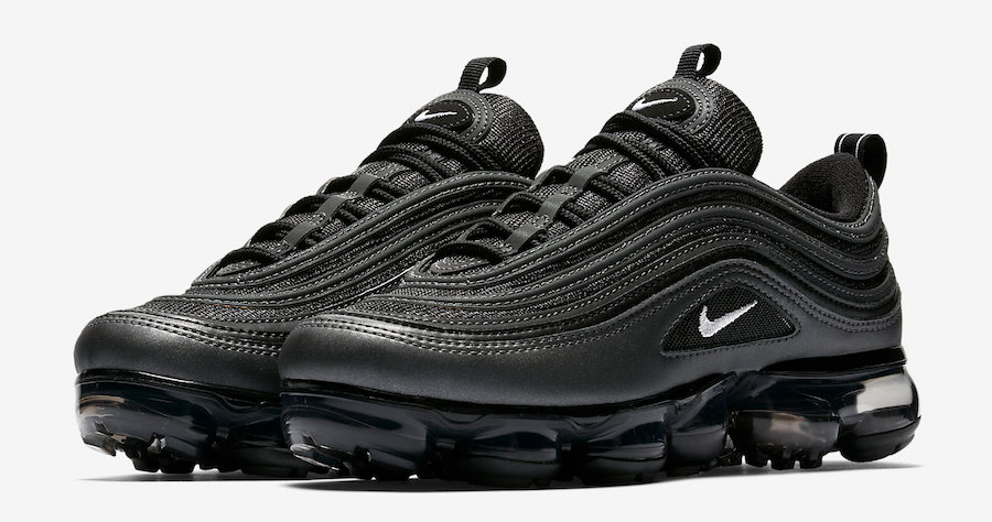 The VaporMax 97 is back in black