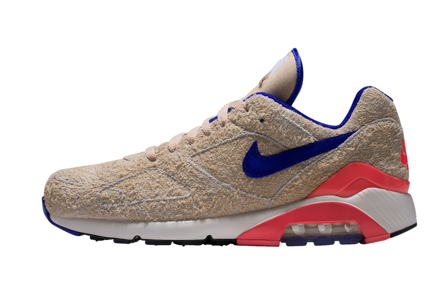 Three special art-inspired AM180s drop today