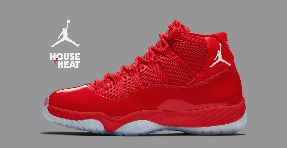"The Concept Lab // Air Jordan 11 ""Rock3ts"""