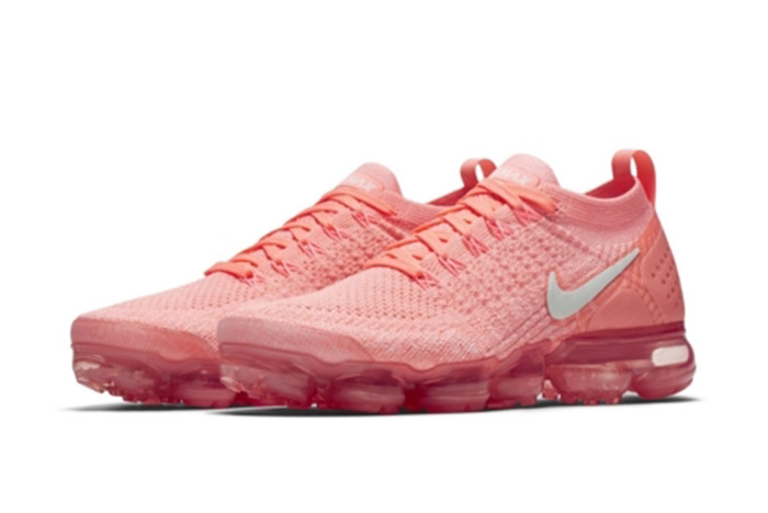 Calming Coral is next up for the VaporMax