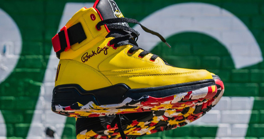 Ewing Athletics celebrate the 20th Anniversary of Big Pun's debut album