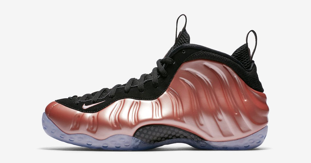 585e114e22bc6 Official images // Nike Foamposite One