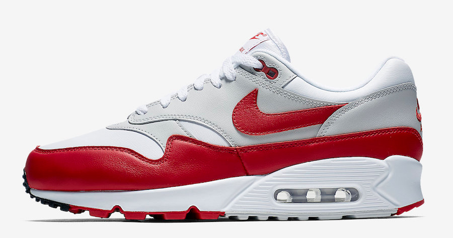 The Air Max 901 hybrid drops next weekend HOUSE OF HEAT
